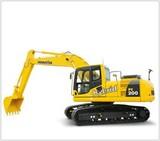 PC200-8履带式挖掘机